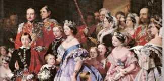 Kralice Victoria dönemi